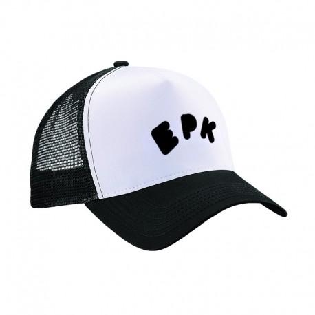 "Snapback Trucker ""EPK"""