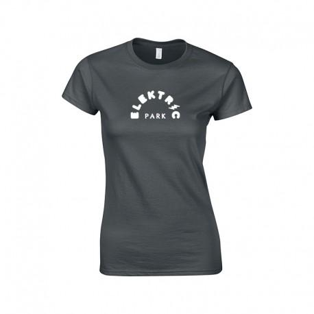 "T-Shirt Femme ""ELEKTRIC PARK"""